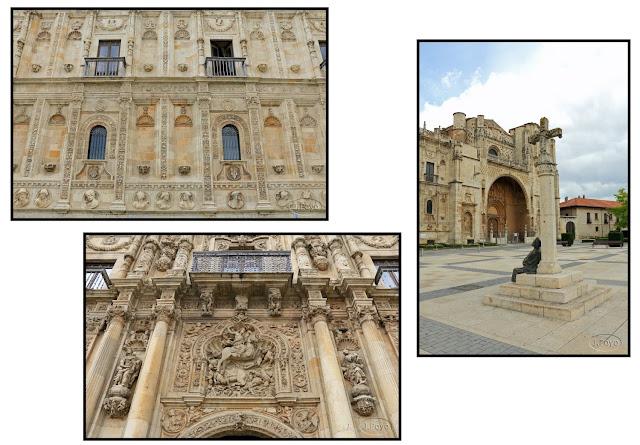 Basílica de San Marcos de León