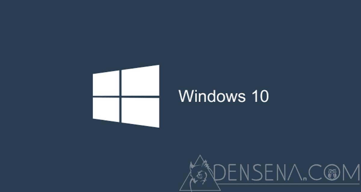 Cara Mengatur Aplikasi atau Software Default di Windows 10