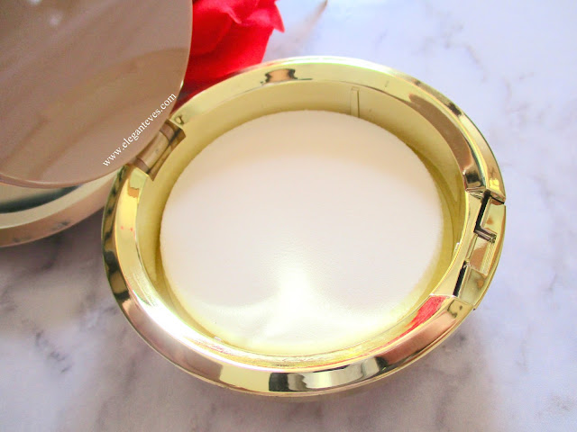 Milani Even Touch Powder Foundation Fresco review India