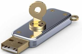 VeraCrypt USB