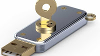 Proteggere i dati di una chiavetta USB con VeraCrypt