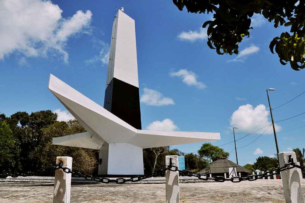 Turismo em João Pessoa: Farol do Cabo Branco