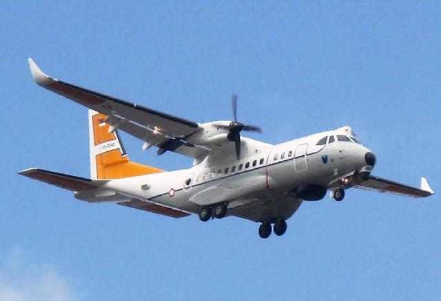 Pesawat CN 235