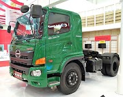 Hino SG 260 TH (Tractor Head) | Harga Promo Paling Murah Di Jakarta Utara & Sekitarnya