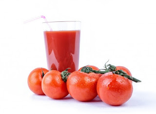 The Benefits of Tomato Juice for Health