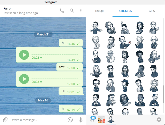 telegram desktop call