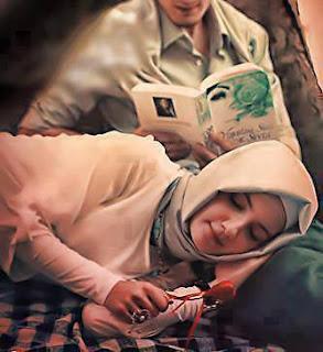 Tips Mudah Untuk Para Suami Jika Isteri Seorang Yang Garang Dan Degil