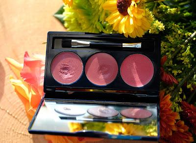 Vapour's Siren Lipstick in Au Pair