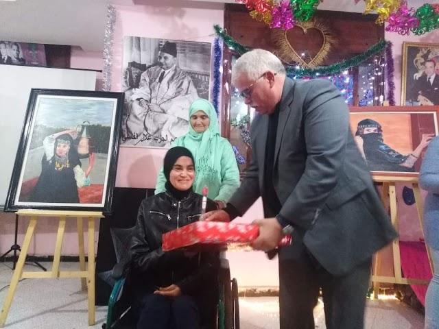 حزب الاستقلال ببرشيد يحتفي بشخصيات نسائية محلية