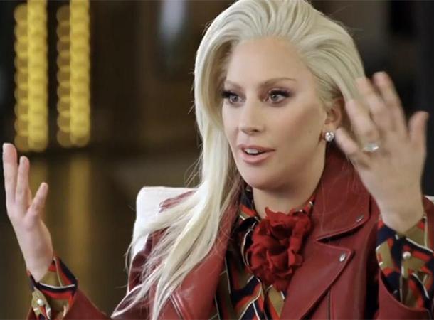 Lady Gaga Talks About Singing at Super Bowl