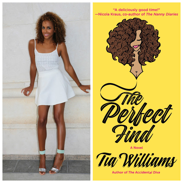 tia williams book