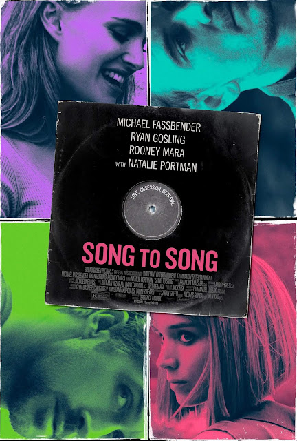 song to song oster