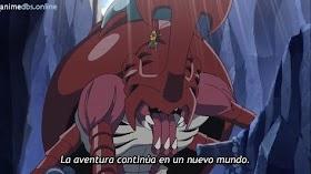 Digimon Adventure (2020) Capítulo 14 Sub Español HD