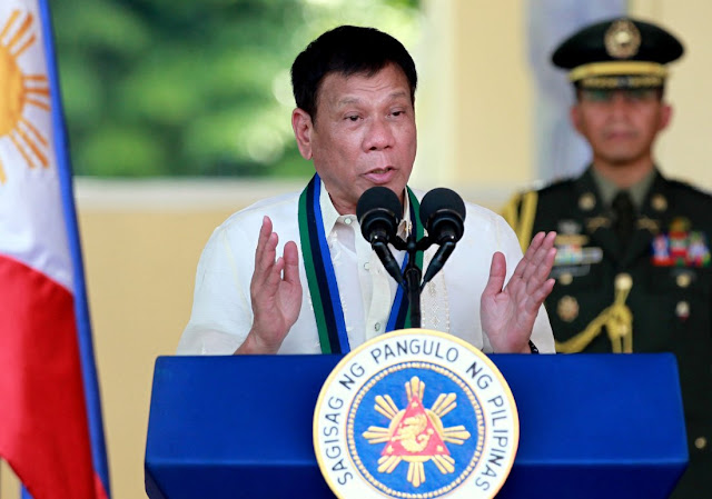 Is President Duterte to Declare Martial Law In Battle Against Illegal Drug Trade In The Philippines? Check This Out!