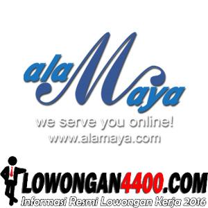 PT Indonesia Online Alamaya
