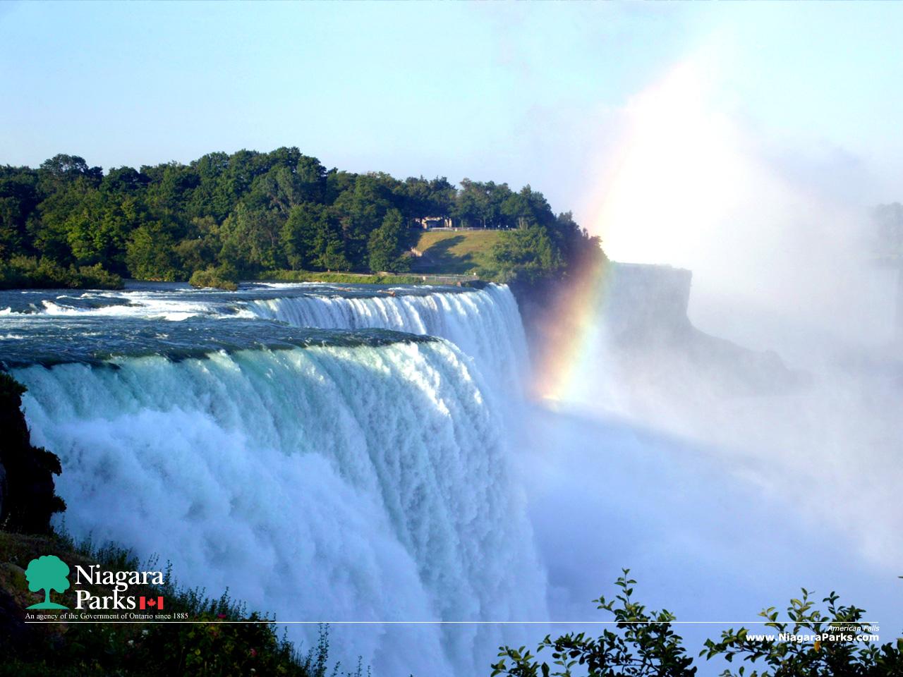 Niagara Falls HD Wallpapers – wallpaper202