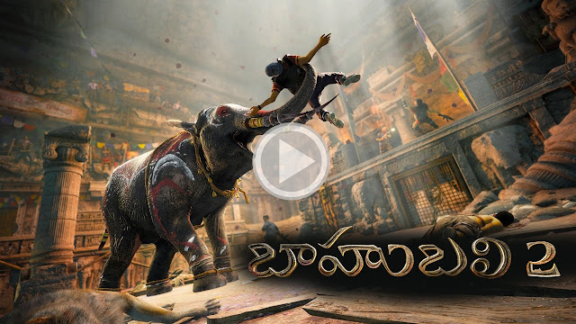 Bahubali 2 Movie Trailer