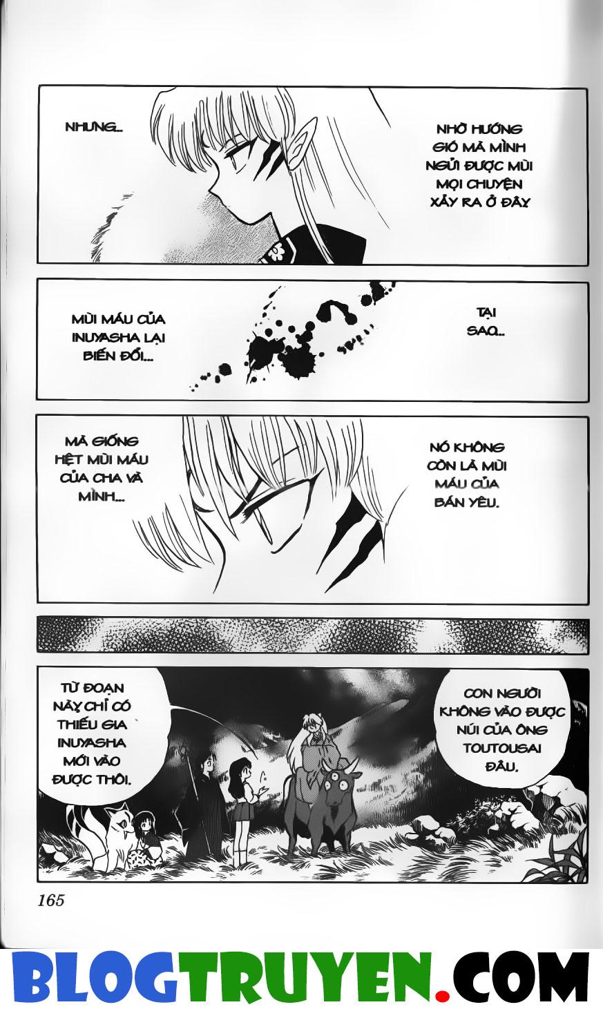 Inuyasha vol 16.9 trang 18