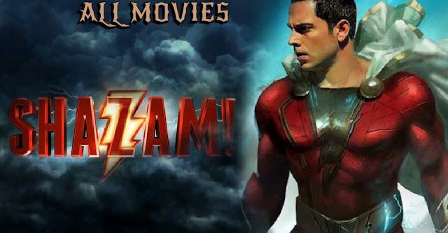 Shazam Movie pic