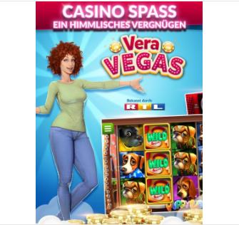 Vera Vegas Facebook