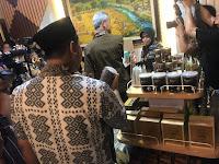 Produk UMKM Rembang Kini Sudah Ada di Galeri Bandara Ahmad Yani