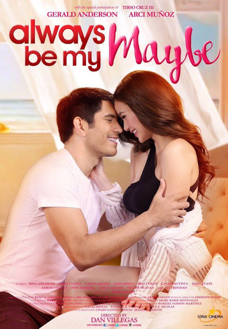 Always Be My Maybe Romantic Comedy Film