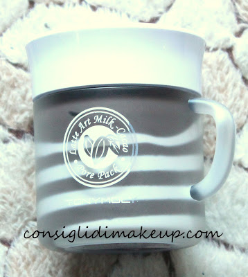 Review: Maschera Purificante Latte Art Milk-Cacao - Tonymoly