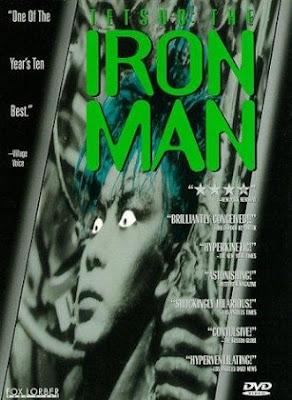 Tetsuo Iron Man
