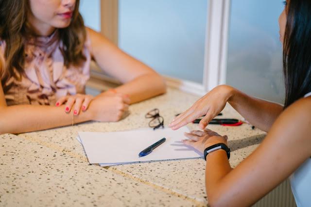 6 Hal Yang Menjadi Perhatian Utama Saat Wawancara Kerja