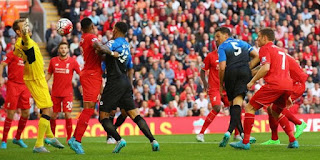 Liverpool vs Bournemouth Live Streaming online Today 14.04.2018