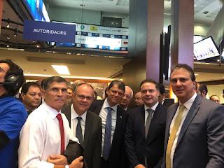 Aeroporto de Sergipe será administrado por empresa espanhola