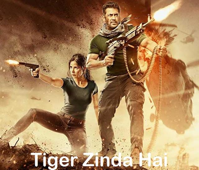 Tiger Zinda Hai 2017 | Salman Khan | Katrina Kaif | Ali Abbas Zafar
