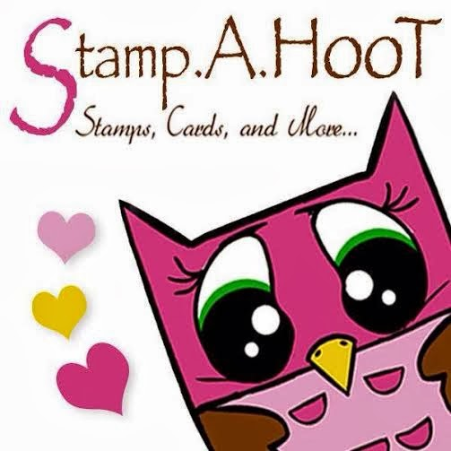 Stamp.A.Hoot
