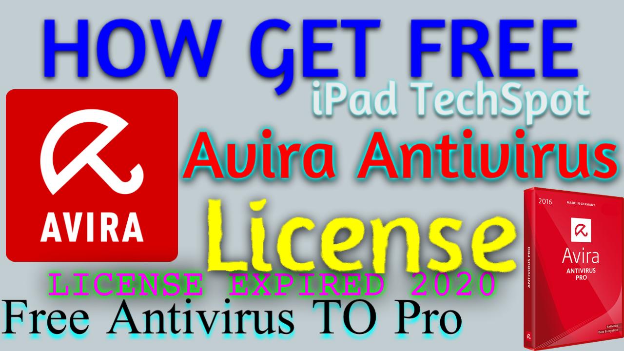 license avira