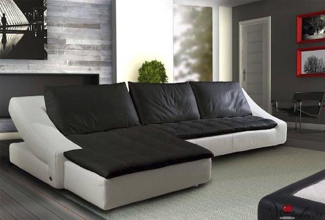 Luxury Italian Sofa