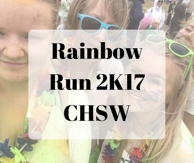 Rainbow Run CHSW