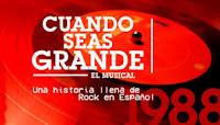 CUANDO SEAS GRANDE El Musical | TEATRO ABC