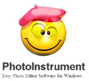 تحميل برنامج تحسين الصور والتعديل عليها PhotoInstrument