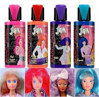 jem kimber shana aja manic panic hair dye new movie brush bottle