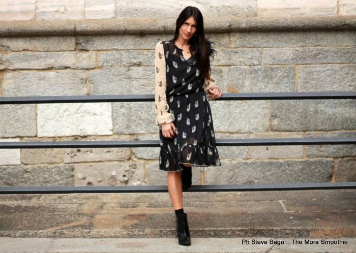 fashion, fashionblogger, paola buonacara, look, ootd, outfit, mfw, fashion week, cristinaeffe, dress cristinaeffe, tuwe, nessieandroses, dress foulard, outfit rock, fashionblogger italiana, paola fashion blogger, italian fashion blogger, fashion blog italia, blogger milano, blogger verona