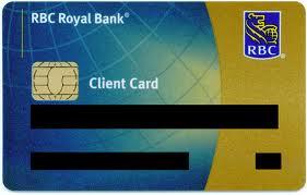 royal bank of canada visa contact