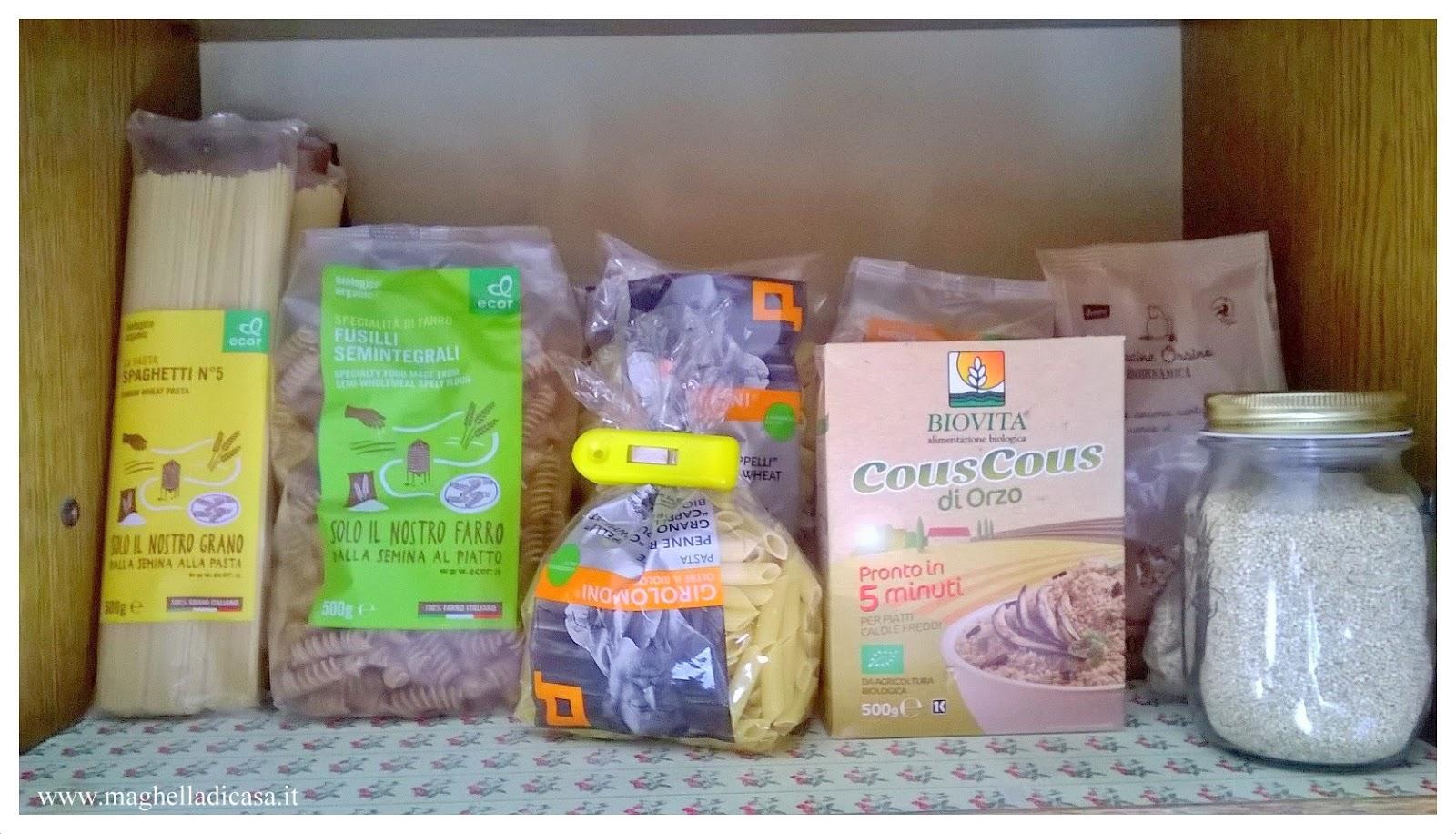 Come Ordinare I Cassetti Del Bagno : In cucina mettiamo ordine nei cassetti maghella di casa