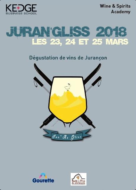 JURAN Gliss 2018 Gourette Béarn Pyrénées