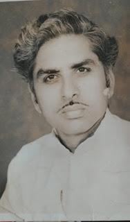 Babu Irfan Husain Sambhal Moradabad