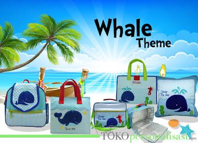 Tema Whale