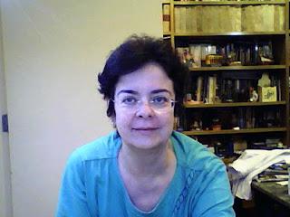 Maria Rita Cabral