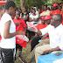 Vodacom yadhamini michezo shule ya sekondari Nganza