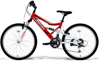 Daftar harga sepeda Polygon Lengkap