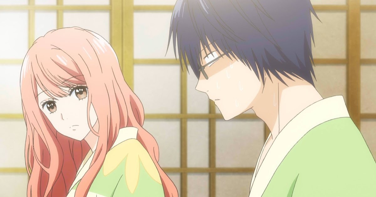 3D Kanojo: Real Girl S2 Episode 3 Subtitle Indonesia - SHINOBIJAWI