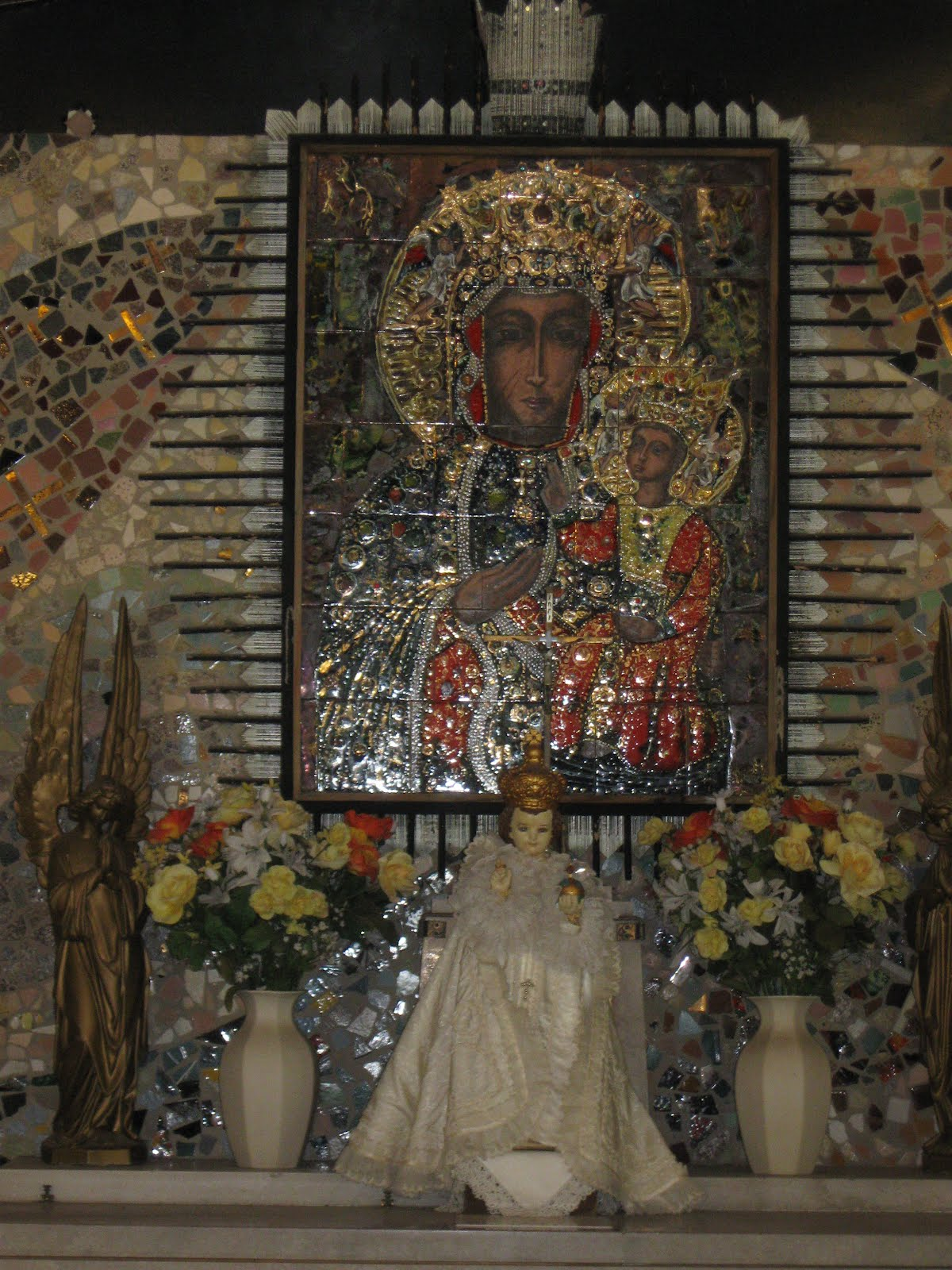 Our Lady of Perpetual Help Grotto